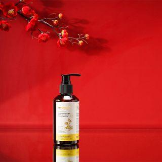 Gel vệ sinh phụ nữ trầu không và nano nghệ Naturelux 150ml giá sỉ