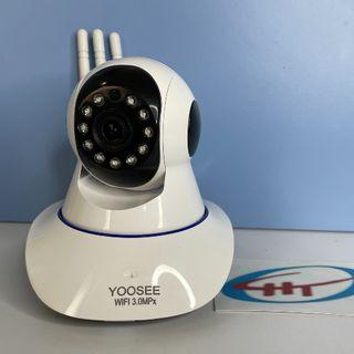 Camera Yoosee 3 Râu 3.0Mp 2K Ultra HD giá sỉ