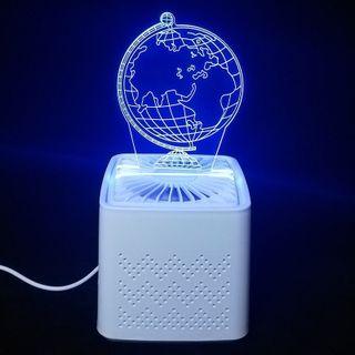 Đèn ngủ bắt muỗi 3D giá sỉ