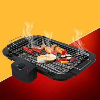 Bếp Nướng Điện Không Khói Electric BBQ Grill 2000W giá sỉ