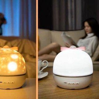 Đèn Ngủ Chiếu Trần 3D giá sỉ