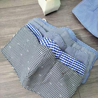 khẩu trang vải che tai dày 3 lớp chống nắng, chống bụi tốt giá sỉ