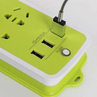 Ổ Điện USB Đa Năng giá sỉ