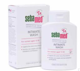 Dung Dịch Vệ Sinh Phụ Nữ Sebamed pH 3.8 Feminine Intimate Wash Sensitive Skin (200ml) (trùm sỉ sài gòn )) giá sỉ