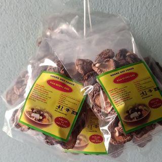 Nấm hương khô 25 gram giá sỉ