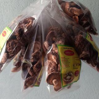 Nấm hương khô 50 gram giá sỉ