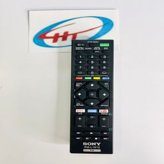 Remote Tivi SONY RM-L1615 giá sỉ