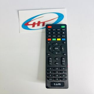 Remote Tivi SAM LCD giá sỉ