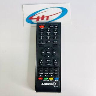 Remote Tivi Asanzo 3D Mới giá sỉ
