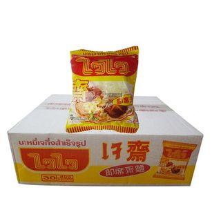 Mì chay Thái Waiwai gói 60 g x 30 gói giá sỉ