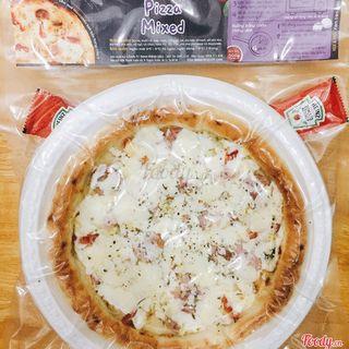Pizza mixed - Pizza đông lạnh tphcm giá sỉ