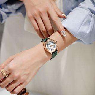 Đồng hồ nữ Guou 6044 giá sỉ