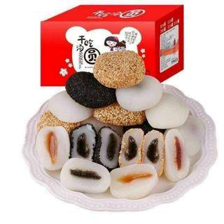 Bánh Mochi Đài Loan Th2kg giá sỉ