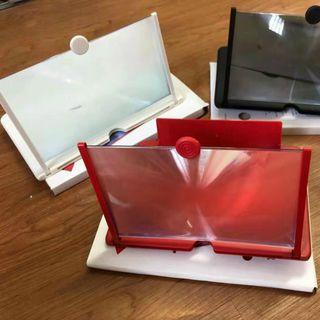 Màn hình phóng điện thoại 3D giá sỉ
