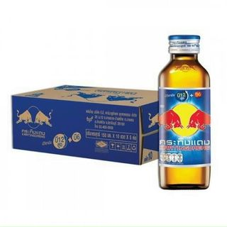 Nước bò cụng chai sành thái Sỉ: 412,500đthùng 50 chai giá sỉ