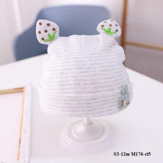 Mũ dâu tây S3-12m  M176.39-ri5 giá sỉ