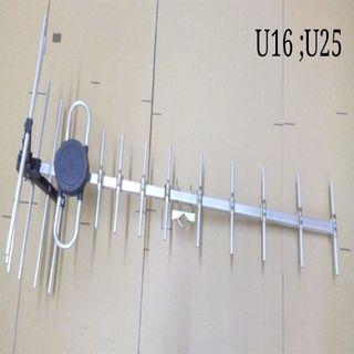 Anten ngoài trời KKU16, không có khuyếch đại giá sỉ
