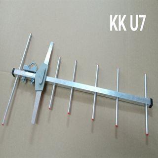 Anten ngoài trời KKU7 giá sỉ