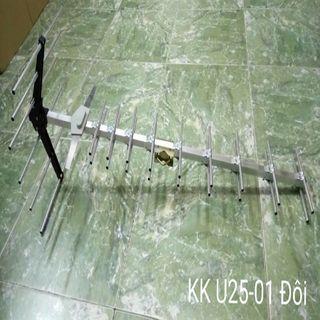 Anten ngoài trời KKU25-01 Đôi, không có khuyếch đại, dài 0,9m giá sỉ