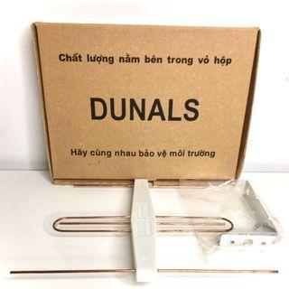 Anten khuếch đại ngoài trời DVB-T2 Dunals giá sỉ