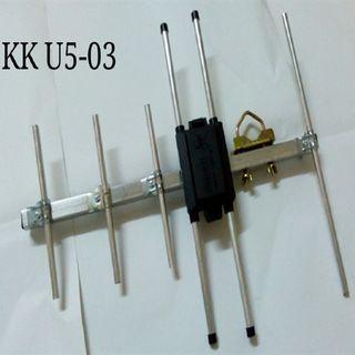 Anten ngoài trời KKU5-03 có Khuếch đại giá sỉ