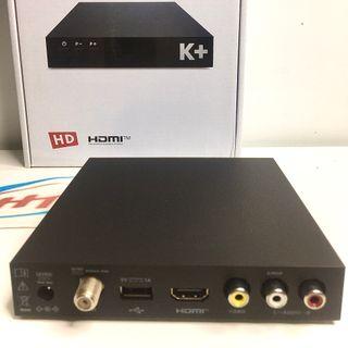 Đầu thu K+ model DSB4500VSTV, chỉ đầu thu không kèm phụ kiện (hàng zin) giá sỉ
