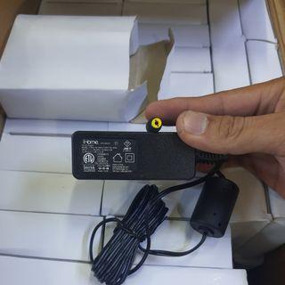 Nguồn, Adapter iHome 9V – 2A chuôi lớn giá sỉ