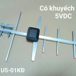 Anten ngoài trời KKU5-01 có khuếch đại giá sỉ