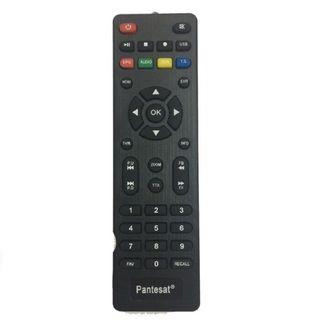 Remote, điều khiển đầu thu PANTESAT HT184 giá sỉ