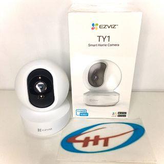 Camera IP Wifi hồng ngoại EZVIZ TY1 2.0Mp 1080P (CS-TY1-B0-1G2WF) giá sỉ