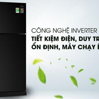 Tủ lạnh Aqua T219FA giá sỉ