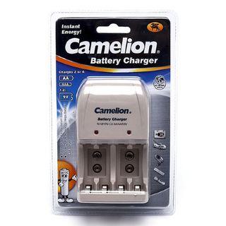 Bộ Sạc Pin Camelion BC-0904 giá sỉ