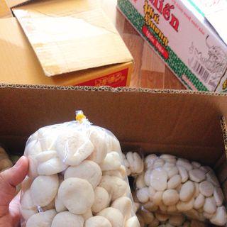 Bánh Bao Sữa Tuổi Thơ Túi 90cái giá sỉ