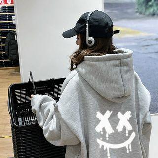 Áo hoodie phản quang trẻ trung, năng động form dưới 70kg giá sỉ