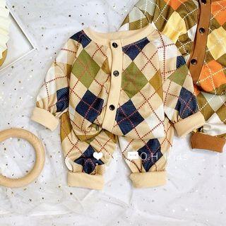 Đồ bộ trẻ em - Quần áo trẻ em - bộ lục giác da cá 10-20kg giá sỉ