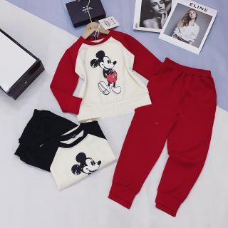 Đồ bộ trẻ em -  Quần áo trẻ em - sz 10-20kg giá sỉ