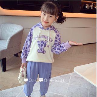 Đồ bộ trẻ em -  Quần áo trẻ em - bộ da cá 10-22kg giá sỉ