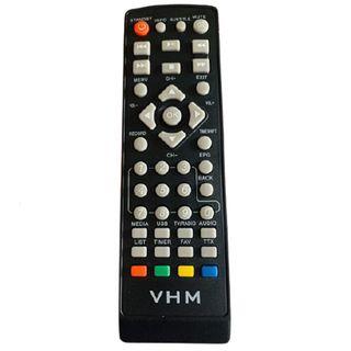 Remote đầu thu chảo HD02 VHM giá sỉ