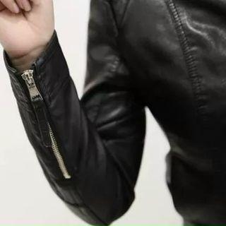 Áo khoác da trẻ trung, năng động dưới 60kg giá sỉ