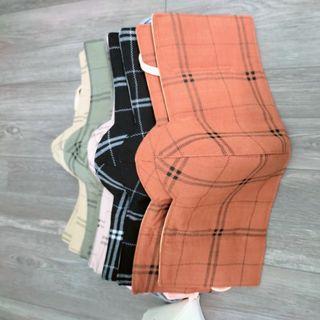 Khẩu trang vải dày 3 lớp chống nắng, hỗ trợ phòng ngừa dịch bệnh giá sỉ